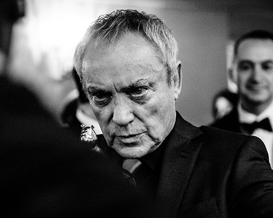 Udo Kier - Teddy Award Berlin 2015